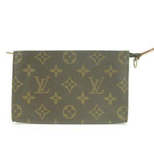 Louis Vuitton Toiletry Pouch Cosmetic Toilette